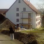 Bauernhaus Topsaniert