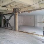 Colombo Tanzschule geräumt