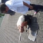 Dachdecker Sondierung