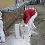 Baumeisterreparaturen Fassade