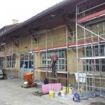 Sanierung Wallisellen