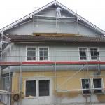 Fassadensanierung Wallisellen