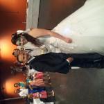 Hochzeit querbeet