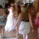 Hochzeit Dancing