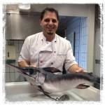 Pesce Spada Nicolato
